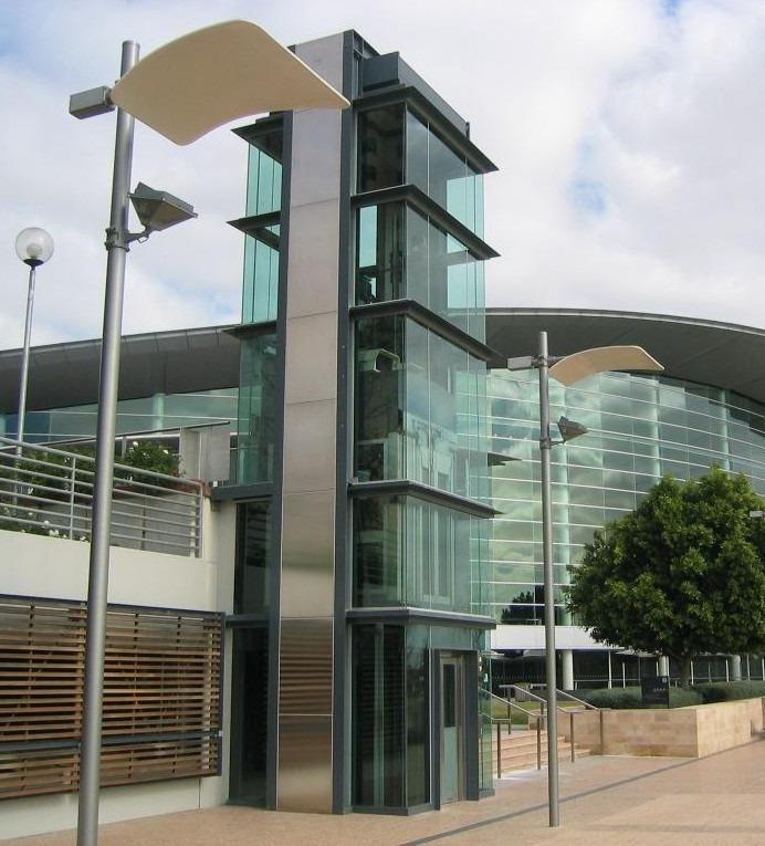 Ремонт, сервис и обслуживание лифтов